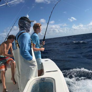 fish charter